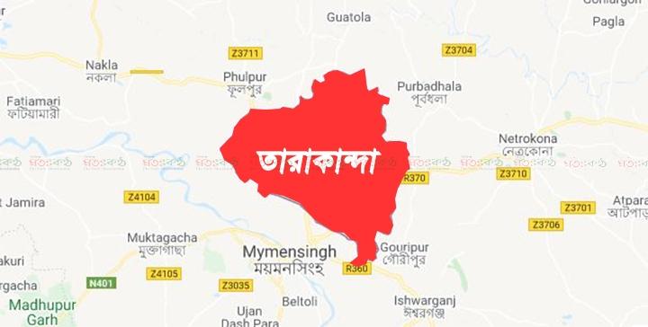 Tarakanda_Map