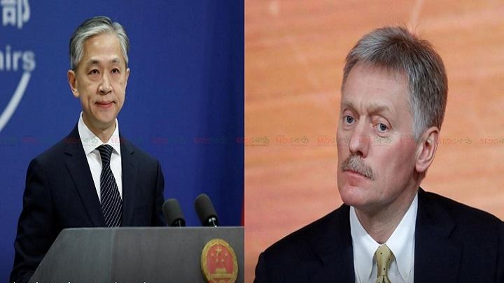 China+Russia