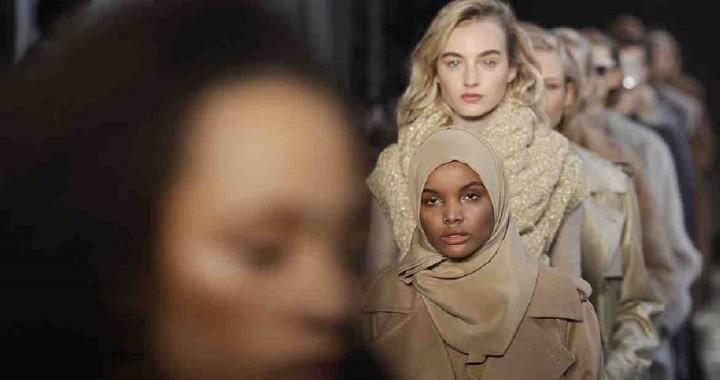 somali model+USA
