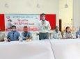 দিনাজপুরের ফুলবাড়ী উপজেলা স্কাউটস এর ত্রি-বার্ষিক সম্মেলন অনুষ্ঠিত