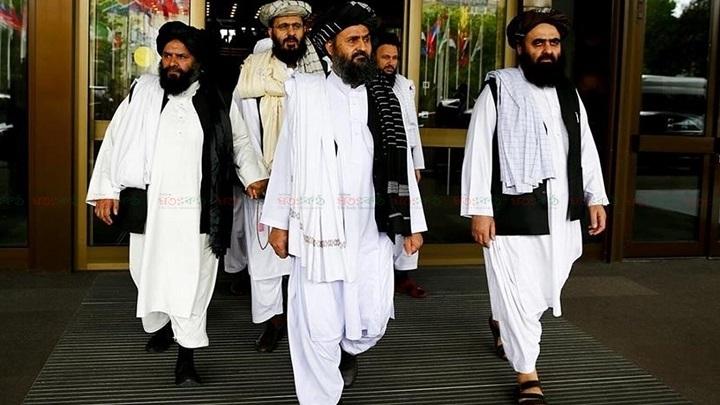 নতুন আফগান সরকারের কাঠামো চালু করবে তালেবানরা