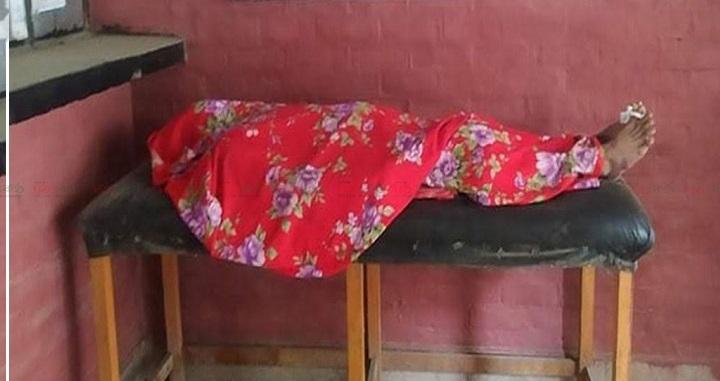 সিরাজগঞ্জের তাড়াশে বিদ্যুৎ স্পৃষ্টে মৃত্যু