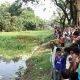 কুষ্টিয়া লালন শাহ মাজার মাঠ সংলগ্ন কালী নদী থেকে অজ্ঞাত ব্যক্তির লাশ উদ্ধার